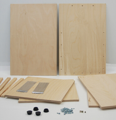 cajonstudio kit